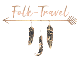 FOLK-TRAVEL | A French Popular Travel Blog