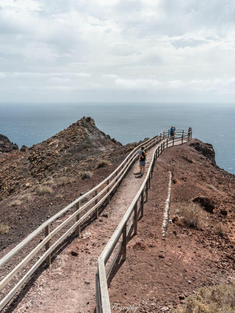 belvedere fuerteventura du Phare de Punta de la Entallada