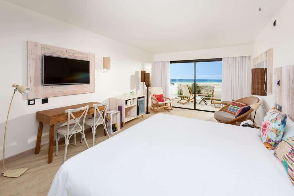 chambre de l'hôtel Innside by Mélia Fuerteventura