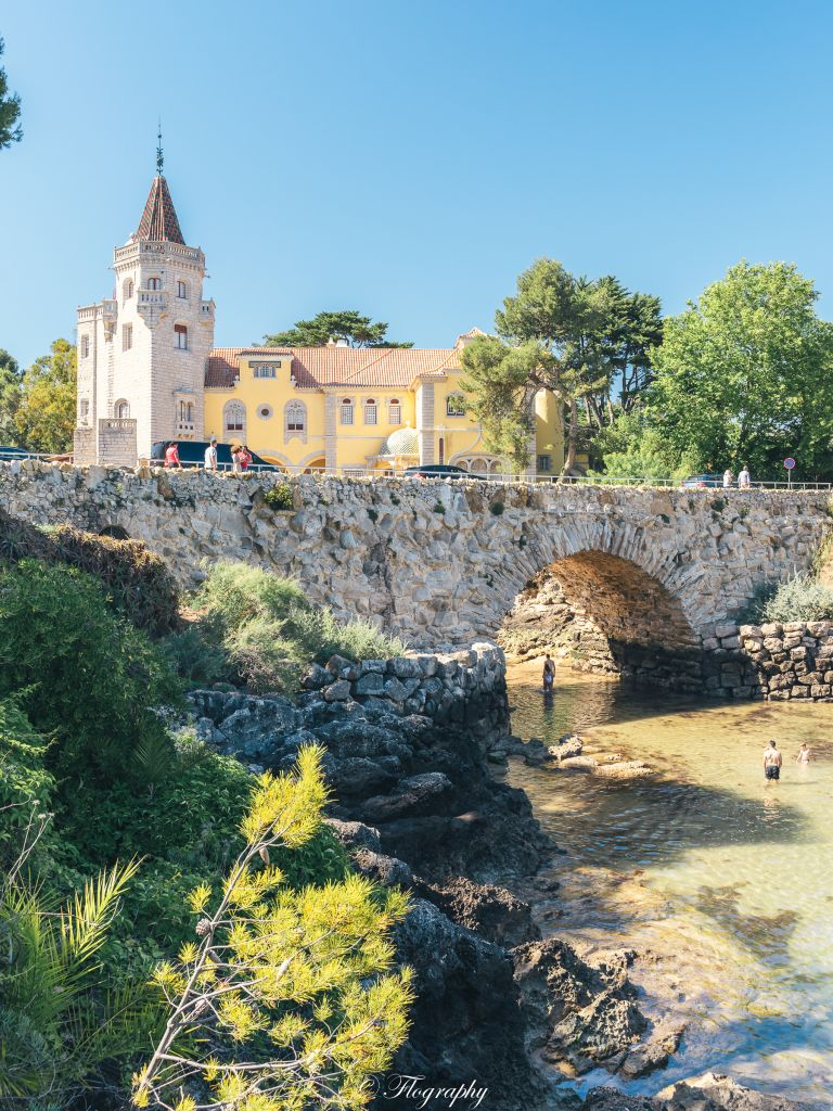 Casa-da-Santa-Maria-Cascais-Portugal