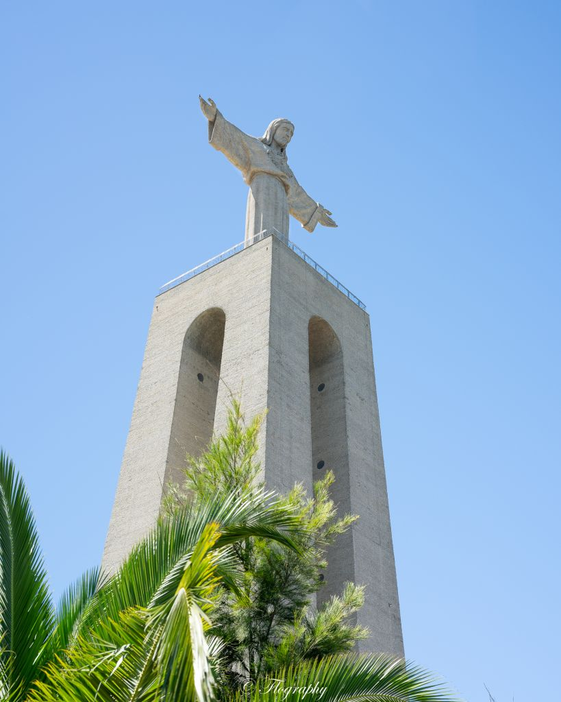 Cristo-rei-lisbonne