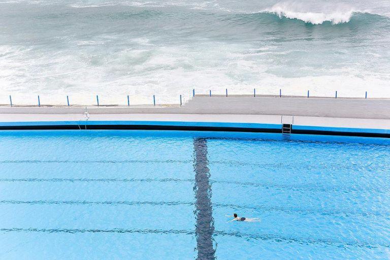 Hôtel Arribas Sintra avec piscine en bord de mer