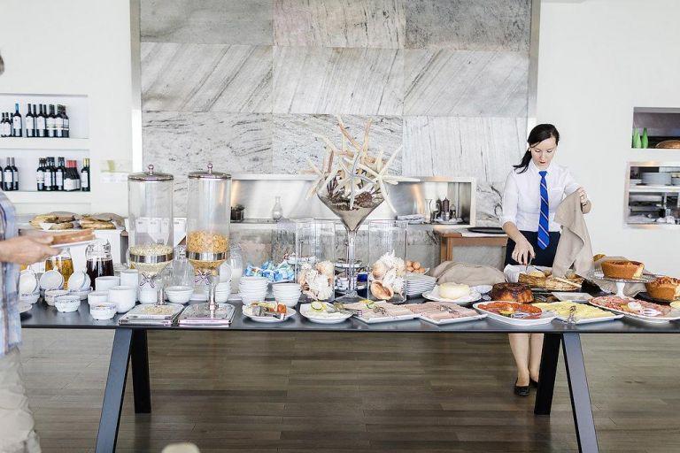 Hotel-arribas-sintra-restaurant-buffet