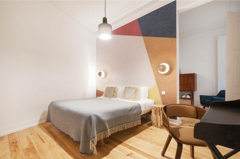 Hotel-cheese-and-wine-lisbonne-chambre-1