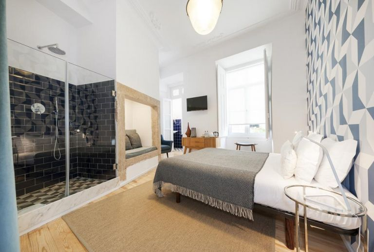Hotel-cheese-and-wine-lisbonne-chambre-sdb
