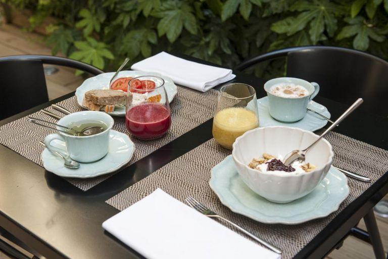 Hotel-cheese-and-wine-lisbonne-petit-dejeuner