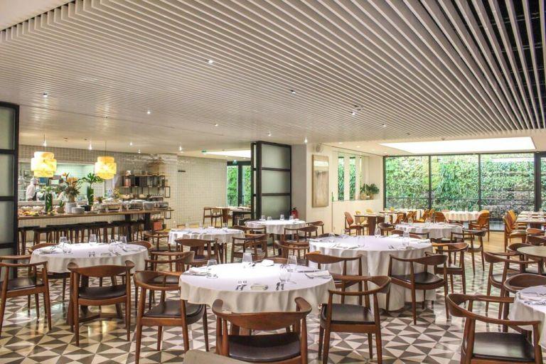 Hotel-lux-lisboa-park-salle-petit-dejeuner