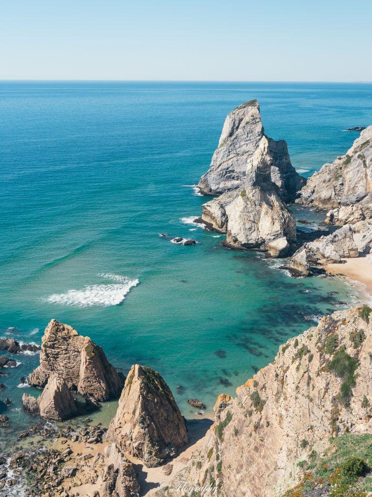 Praia-da-Ursa-portugal