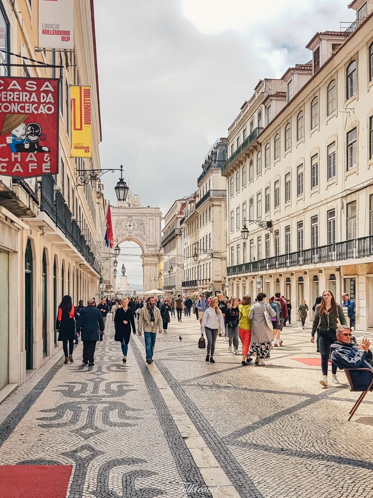 rue-augusta-lisbonne