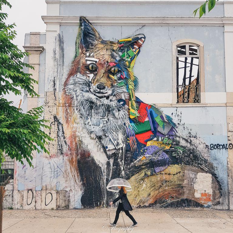 street-art-renard-lisbonne-cais-do-sodre
