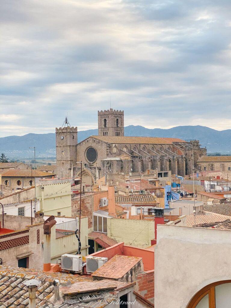 cathedrale Basílica de Santa Maria