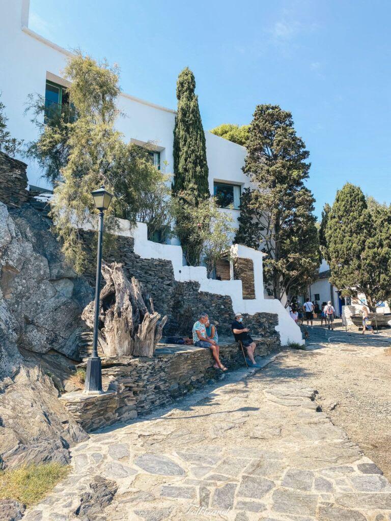 maison salvador dali cadaques espagne musée museum museo costa brava