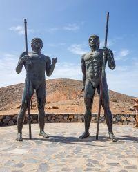 Guardian King Fuerteventura