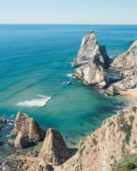 Praia da Ursa Lanzarote