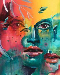 Street Art LxFactory Lisbon